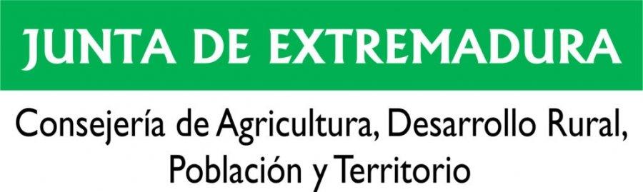 Consejeria Agricultara logo